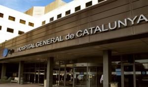 Primera transferencia nerviosa a un paciente tetrapléjico en España
