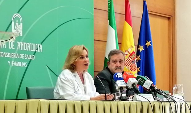 """Primera """"transmisión comunitaria"""" del coronavirus en España"""