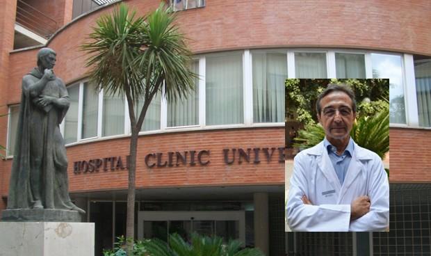 Primera víctima del escándalo de las amenazas por las plazas hospitalarias