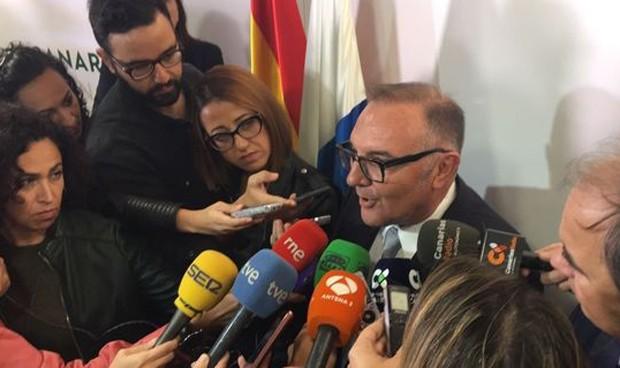 """Baltar debuta como consejero con las listas de espera como """"mayor problema"""""""