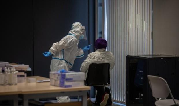 Primeros 'brotes verdes' de la vacuna Covid en las residencias