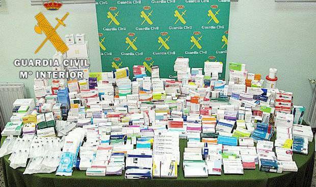 Prisión para una farmacéutica por falsificar 440 recetas