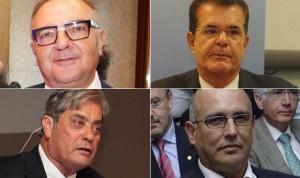 """Profesionales y sindicatos reciben """"sorprendidos"""" al nuevo consejero Baltar"""