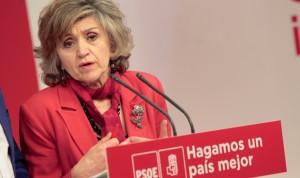 Dentista gratis, promesa estrella del PSOE en su programa electoral