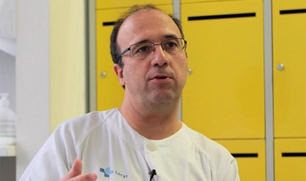 Programa pionero para la búsqueda activa de pacientes con hepatitis C