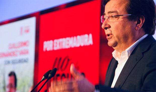 Programa sanitario del PSOE extremeño: más hospitales y cuidados paliativos