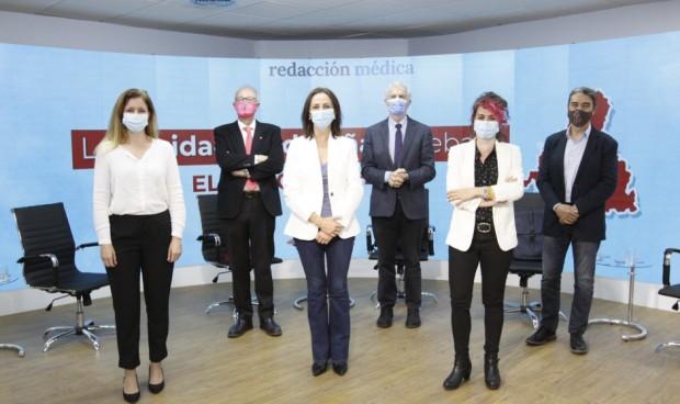 Programas electorales Madrid 4M: los partidos ponen el foco en la Primaria