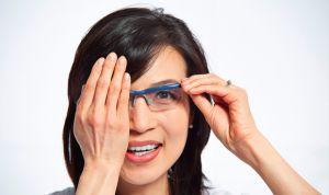 """Prohíben la promoción de unas gafas autograduables """"diseñadas en Oxford"""""""