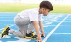 Prohibido ser 'runners' a los menores de cinco años