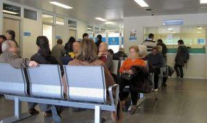 Prohibir la entrada de familiares al hospital para reducir casos de gripe