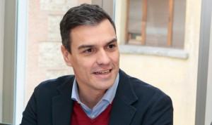 Promesa de Sánchez: España, líder europeo en inversión sanitaria en 8 años