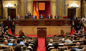 """Propuesta en Cataluña para """"blindar"""" la sanidad de embarazadas migradas"""