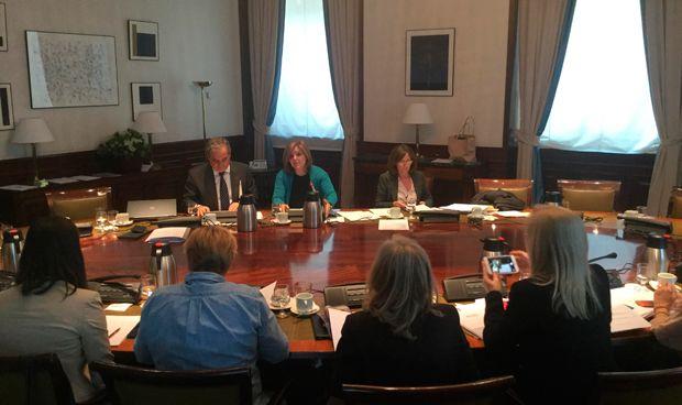 Propuesta para crear un 'protocolo farmacéutico' contra violencia de género