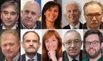 Los protagonistas sanitarios del año 2020: ámbito profesional