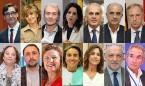 Los protagonistas sanitarios del año 2020: política nacional y autonómica