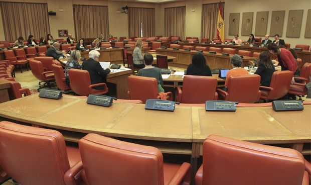 Próxima Comisión de Sanidad: cartera básica, gestión y hospital a domicilio
