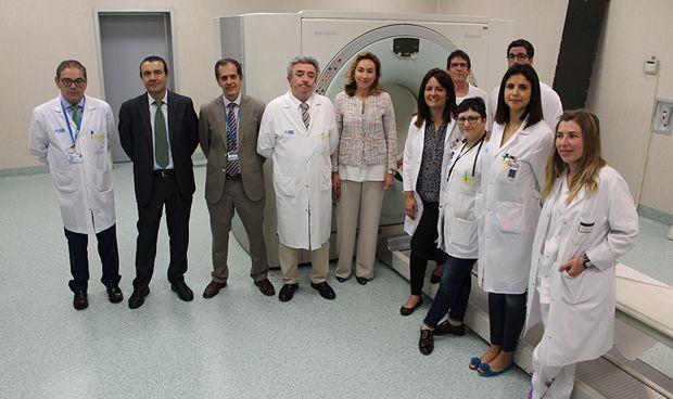 Proyecto pionero en España para mejorar el diagnóstico en mieloma múltiple