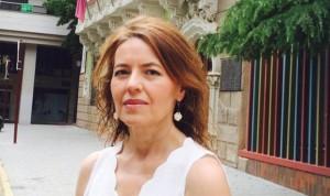 La psicóloga clínica Aurelia Sánchez, candidata a nueva senadora del PSOE