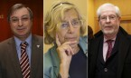 Psicología denuncia intrusismo en el acuerdo entre farmacéuticos y Carmena