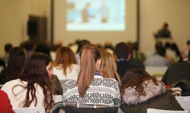 Psicología y Enfermería superan a Medicina en nuevos alumnos