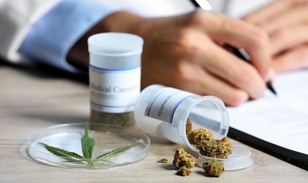 Psicólogos descubren los peligros del cannabis para tratar el dolor intenso