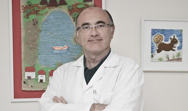 """Psiquiatría: el cole presencial """"es fundamental para que el niño socialice"""""""
