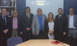 PSN aborda con sanitarios de Zaragoza la normativa de protección de datos