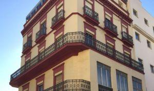 PSN adquiere un edificio en el casco histórico de Sevilla