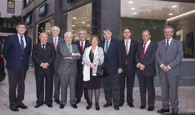 PSN amplía su red de oficinas con dos nuevos centros en País Vasco