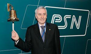 PSN arranca su cotización en el Mercado Alternativo Bursátil