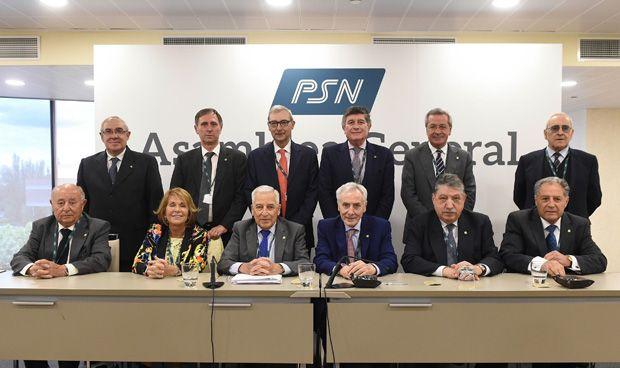 PSN aumenta su facturación un 7% hasta alcanzar los 289 millones de euros