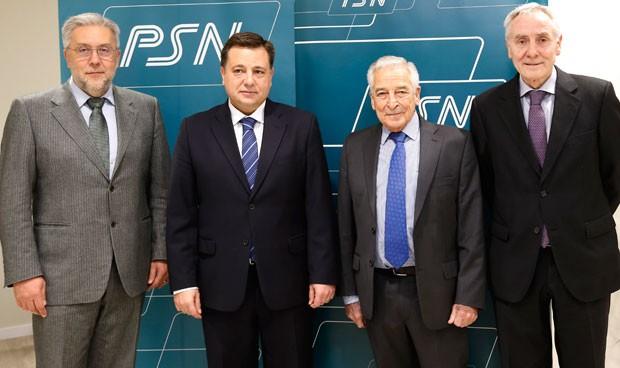 PSN crece en Castilla-La Mancha con una nueva oficina en Albacete