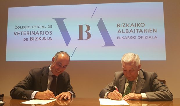 PSN cubre a los veterinarios de Vizcaya menores de 35 con su nuevo seguro