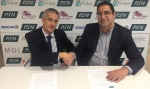 PSN facilita el desarrollo formativo en gestión digital de sus mutualistas