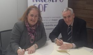 PSN firma un acuerdo de acceso preferente con los farmacéuticos navarros