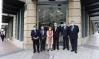 PSN inaugura oficialmente su nueva oficina de Oviedo