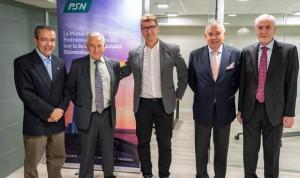 PSN inaugura oficialmente su nueva oficina en Tenerife