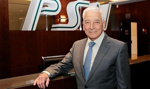 PSN mejora su facturación en seguros de Riesgo un 18,3%