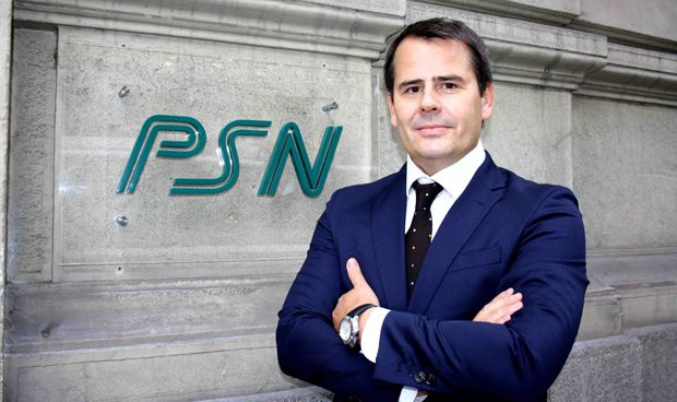 PSN nombra a Carlos Monfort director de Marketing y Comunicación