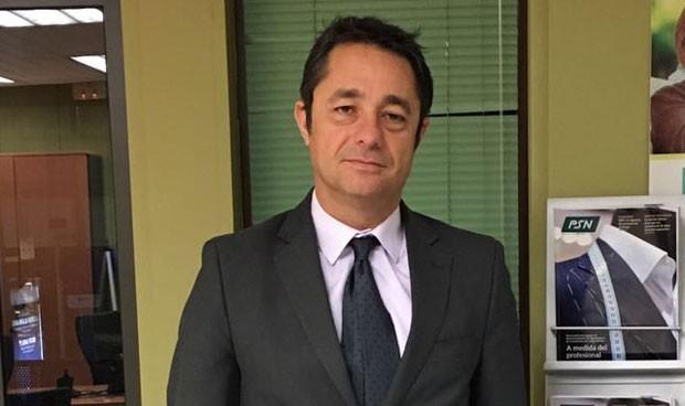 PSN nombra a David Álvarez Ejarque su director en Cataluña y Baleares
