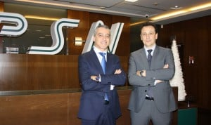PSN nombra a dos nuevos directores territoriales de Madrid y Cataluña