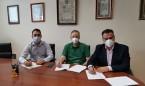 PSN refuerza su colaboración con el Colegio de Veterinarios de León