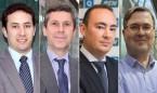 PSN renueva su organigrama con el nombramiento de cuatro nuevos directores