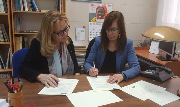 PSN renueva sus acuerdos con los psicólogos y odontólogos riojanos