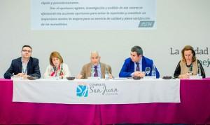 PSN se compromete a alcanzar la excelencia en la atención al mutualista