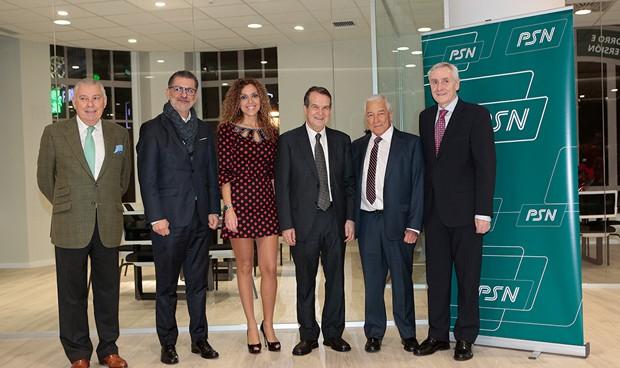 PSN se expande en Galicia con la apertura de una nueva oficina en Vigo