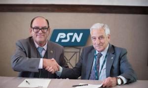 PSN suma cuatro nuevos acuerdos con colegios de Doctores y Licenciados