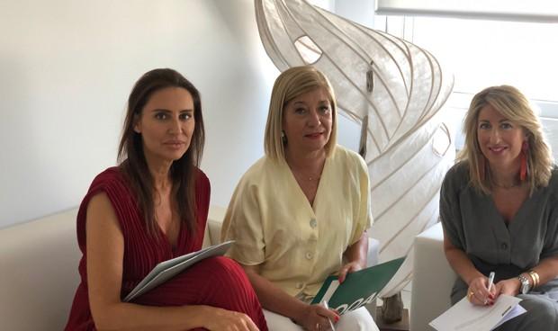 PSN suscribe acuerdos con 6 colegios profesionales sanitarios en Andalucía