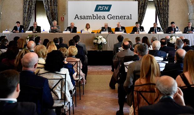PSN: una Asamblea General sin fisuras