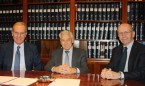 PSN y EDM sellan un acuerdo para la gestión de sus planes de pensiones